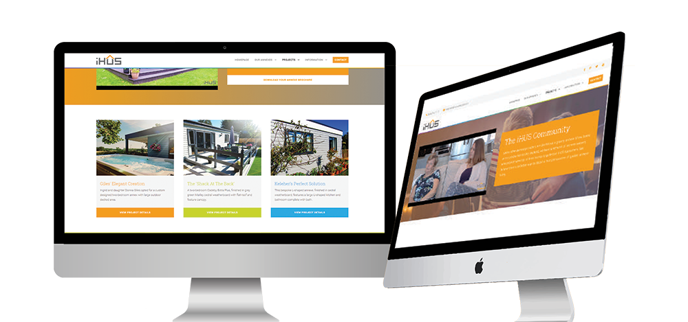 Worksop Website Design
